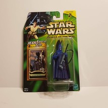 Star Wars Power of the Jedi Coruscant Guard. New sealed - $10.00