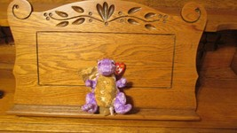 Legend the Dragon  Ty Beanie Baby     2003 Retired NEW - $19.95