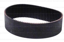 Fits BELT Part No. 42217133002  for DeVilbiss Porter Cable DeWALT Black ... - $13.74
