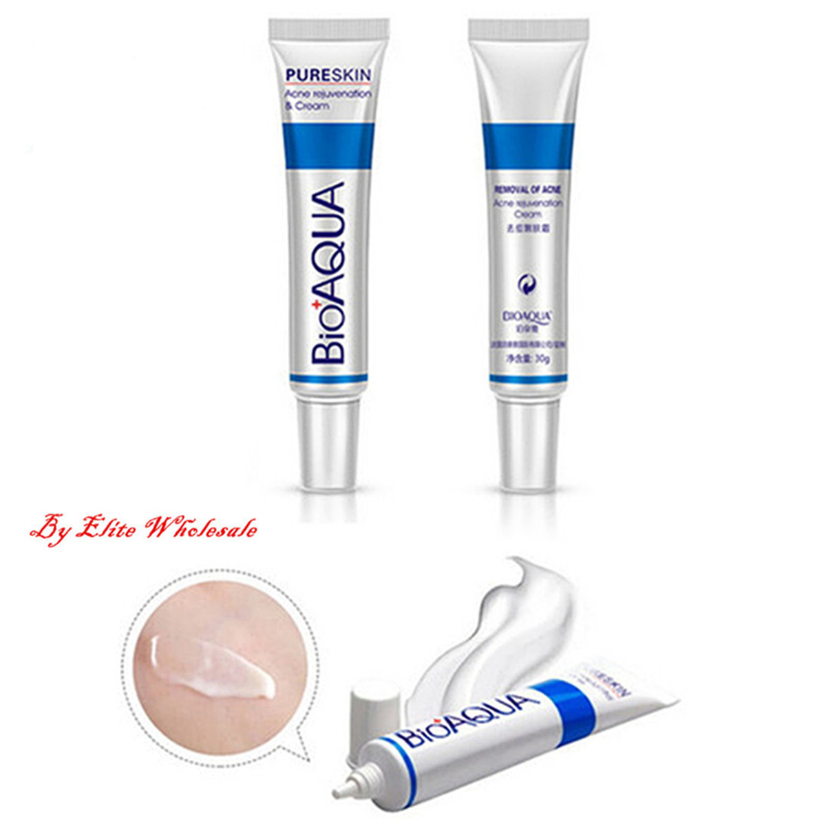 Face Care Acne Treatment Acne Scar Removal Cream