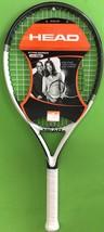 Head YouTek 3 Star Tennis Racquet White/Grey - $125.95