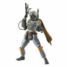 Bandai Hobby Star Wars Boba Fett 1/12 Scale Model Kit Action Figure USA ... - $28.95