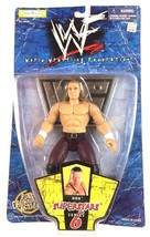Triple H WWF WWE Jakks Action Figure Superstars Series 6 1998 Attitude Era - $24.70