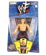 Triple H WWF WWE Jakks Action Figure Superstars Series 6 1998 Attitude Era - $24.70