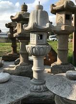 Rikyū Gata Ishidōrō, Japanese Stone Lantern - YO01010128 - $2,690.43