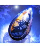Haunted ring SECRET FAMOUS POWERFUL MALE DJINN Genie VESSEL 925 WEB Cassia4 - $187.00