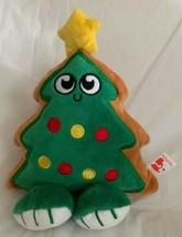 "GUND Christmas Holiday TREE CHARACTER 7"" Plush STUFFED Toy - $9.89"