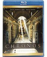 Chronos [Blu-ray]  - $29.95