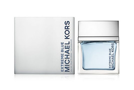 Extreme Blue EDT Spray For Men by Michael Kors 1.4oz Gift Set - $89.00
