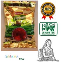 Ceylon No 1 Quality Pure 100% Natural LIPTON Ceylonta BOPF Black Ceylon Tea - $6.92+