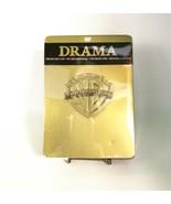 Warner DVD Drama Box Set Bucket List We Marshal Brave One Micheal Clayto... - $21.99
