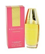 Estee Lauder Estee Lauder Beautiful, 2.5 Fluid Ounce - $47.39