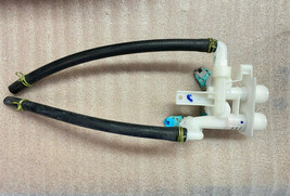 Whirlpool Washer Water Inlet Valve W10599356 W10435235 - $55.44