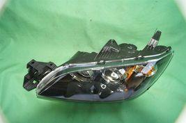 04-08 Mazda 3 Sedan Halogen Headlight Head Light Lamp Driver Left LH **NOS** image 5