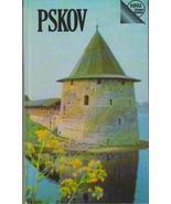 Pskov, a Guide - Yelena Morozkina - English lan... - $17.50