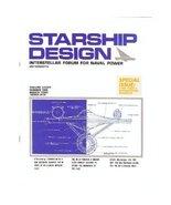 Starship design: Interstellar forum for naval power [Paperback] By Todd ... - $14.99
