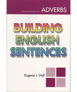 With Adverbs Building English Sentences by Euge... - $4.99