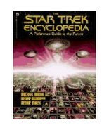 The Star Trek Encyclopedia a Reference Guide to the Future [Paperback] B... - $19.99