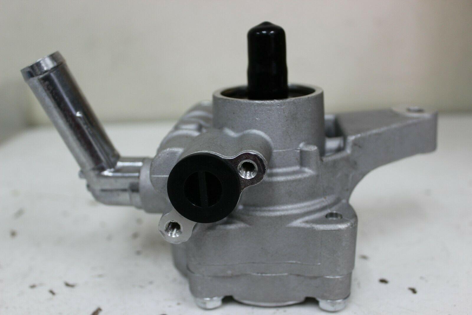 Buyautoparts 86-00639 Power Steering Pump New
