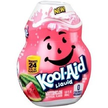 Kool-Aid Watermelon Flavor Enhancer Liquid Drink Mix - $8.31