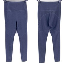 Outdoor Voices Women's Size S Gray Warmup Leggings Activewear Yoga Gym Run - $34.60