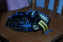 Franklin Kids Bo Jackson 4621 Signature Series Baseball Glove Left Hand Black - $14.99
