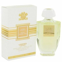 Asian Green Tea by Creed Eau De Parfum Spray 3.3 oz for Women - $142.09