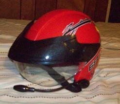 Mattel Hot Wheels Racing Helmet with Sounds image 2