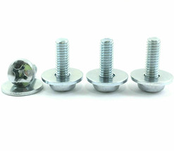 Vizio Wall Mount Screws for D39f-F1, D43-E2, D50-E1, M65Q7-H1, M65Q8-H1, V435-H1 - $6.13