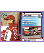 Kasey Kahne 2004 Press Pass Trackside Rookie NASCAR Racing Card #2 - $10.00
