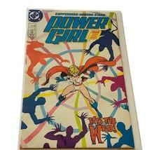 Power Girl #2 comic book 1st first appearance Pyro Brotherhood evil Muta... - $29.65