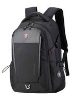RUIGOR EXECUTIVE 26 Luxury Backpack Black - $60.95