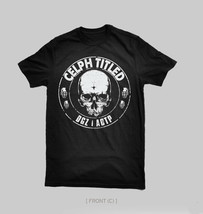 CELPH TITLED Skull Logo Tee DEMIGODZ ARMY OF THE PHARAOHS FORT MINOR DGZ... - $22.99