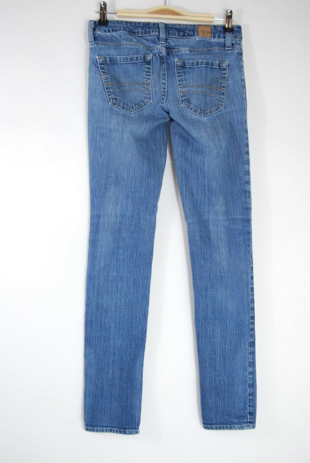 Women's American Eagle Skinny Jeans - Size 0 image 3