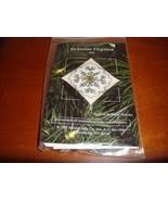 Kreinik Ornament Victorian Elegance Lily Cross Stitch Kit - $15.49