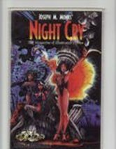 Night Cry (The Magazine of Illustrated Horror, 3) [Comic] [Jan 01, 1995]... - $8.95