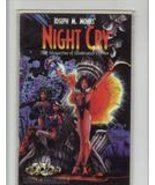 Night Cry (The Magazine of Illustrated Horror, ... - $8.95