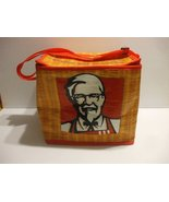 Kentucky Fried Chicken Hot And Cold Insulated Bag For Everyday Use - $41.59