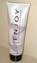 Enjoy Hair Care Hair Mask 8.5 oz New - $29.99