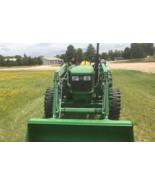 2013 JOHN DEERE 5065E For Sale In Andale, Kansas 67001 Auction 89489526 - $29,500.00