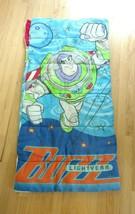 BUZZ Lightyear Slumber Sleeping Bag Disney Pixar Child size Toy Story - $24.74