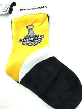 Pittsburgh Penguins 2016 NHL Champions Christmas Stocking by Forever Col... - $17.99