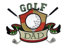 BeyondVision Happy Father's Day custom And Unique Embroidered Gift[Golf ... - $12.86