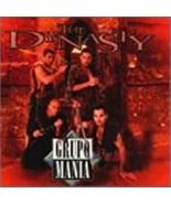 The Dynasty La Dinastia by Grupo Mania Cd - $10.75