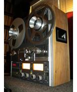 NEW CUSTOM Veneer Wood Side Panels Reel Recorder Studer Technics Otari +... - $256.41