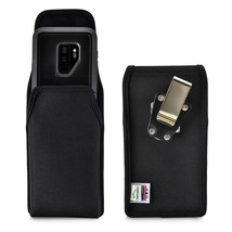 Galaxy S9 Plus Vertical Belt Clip Case for Otterbox PURSUIT Rotating Cli... - $37.99