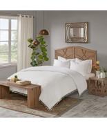 100% Cotton Duvet Set, Modern Lifestyle Design All Season, Breathable Co... - $166.99+