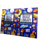 Art Explosion Image Library 2004 [Single] Windows - $19.97