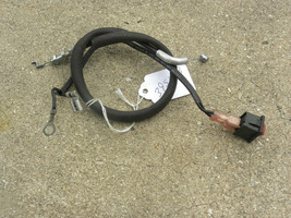 Ryobi Hedge Trimmer Throttle and Lead Assembly #309998006 - $9.85