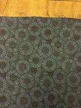 Maharam Orakelblume in Danube Blue Upholstery Fabric 4.375 yds 463900-00... - $249.38